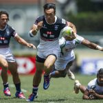 Nov 7-8: Asian Rugby Sevens Olympic Qualifiers