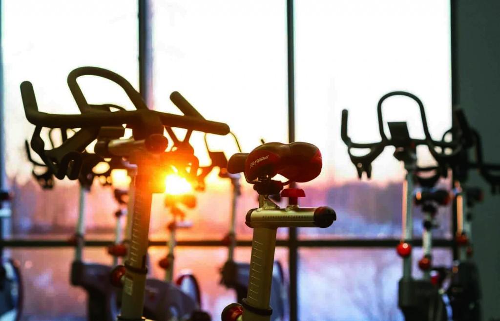 Life Fitness Shoot February 11, 2014 Photograph ©Ross Dettman