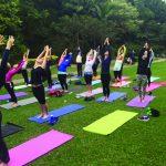 DEC 13: The Yoga Room