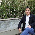 Interview: Green Monday's David Yeung