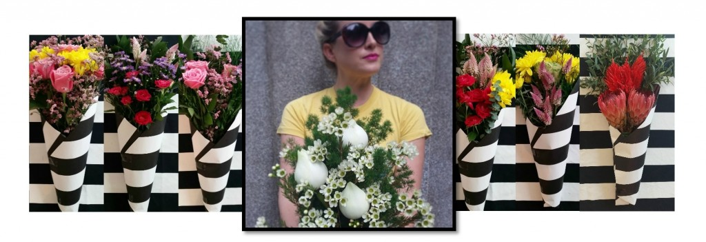 The Flower Lady Hong Kong - Online Florist - Same Day Delivery