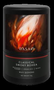 BASAO Classical Smoky Bohea