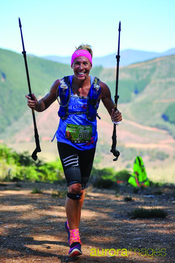 Buffalo Stampede 2015, Ultra Trail Run VIC