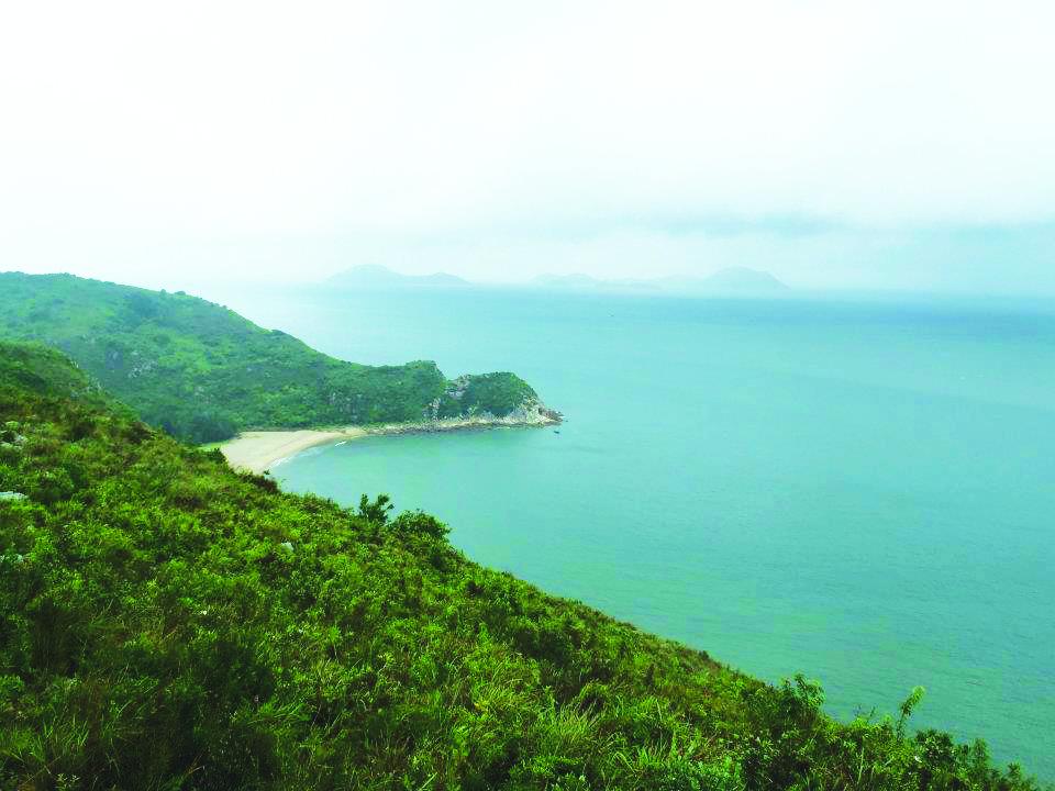 cmyk South Lantau trail 2 copy