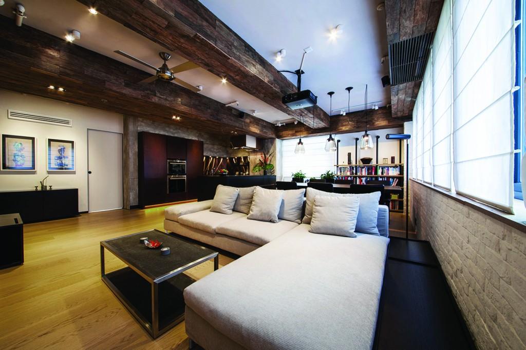 cmyk Vivid Living Showroom Living Room Sheung Wan