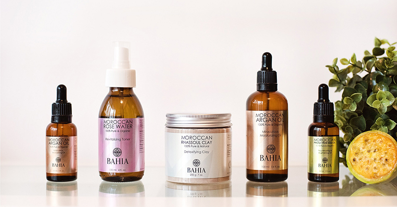 Bahia all-natural Products 1