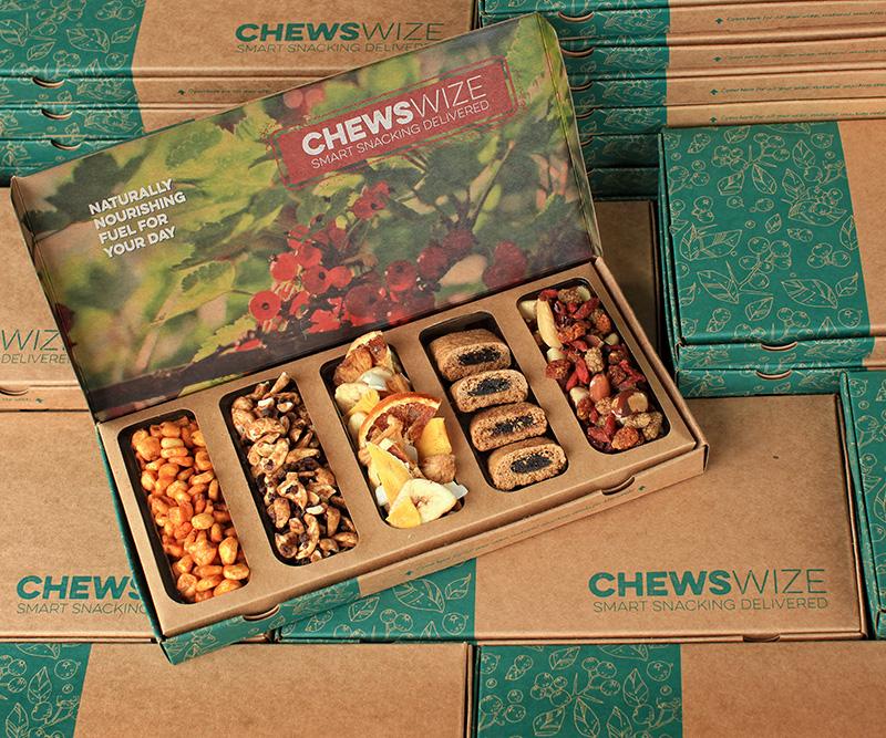 ChewsWizeBox