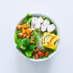 Best Salads to go in Hong Kong