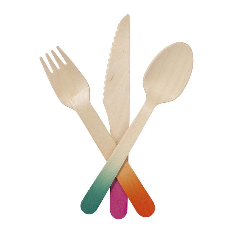 Tropica Fiesta Cutlery copy