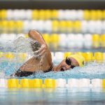 An interview with HK Olympic swimmers Yvette Kong and Camille Cheng