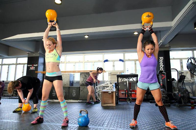 Reebok CrossFit Asphodel