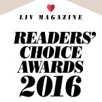 Liv Magazine's 2016 Readers' Choice Awards