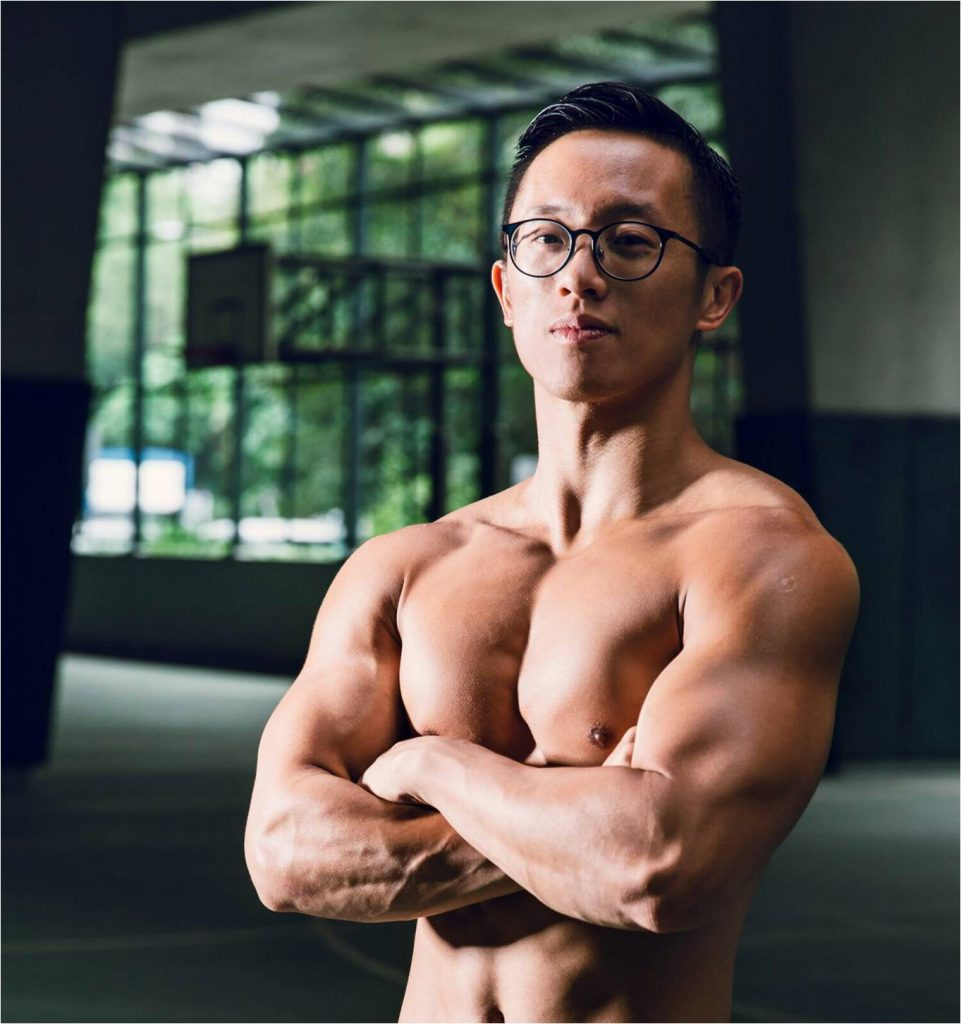John Chan Hong Kong