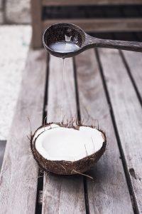 coconut matter