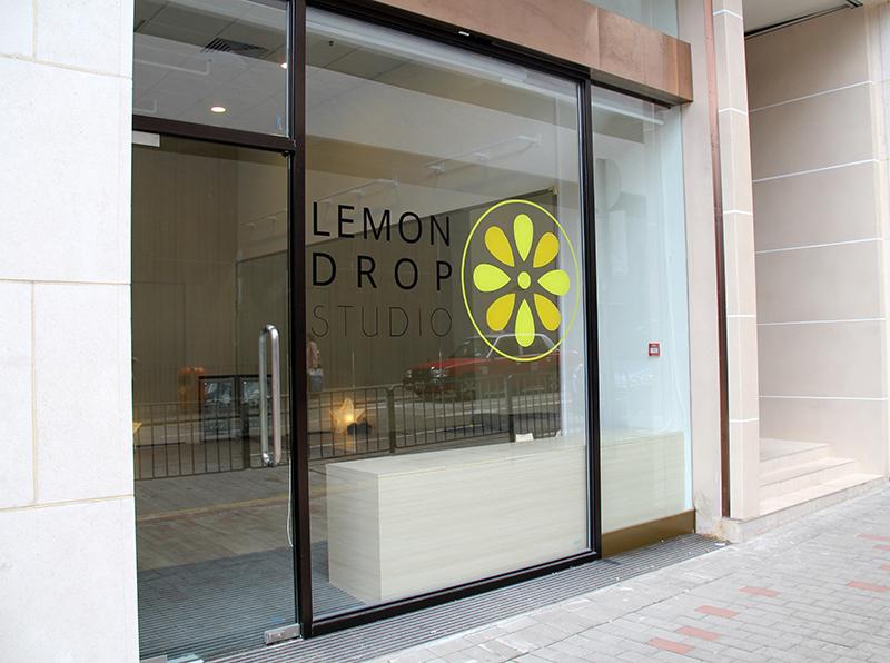 lemondrop studio