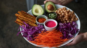 Healthy Chefs of Plate Culture