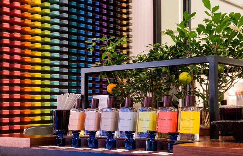 Atelier Cologne Harbour City Store 5 copy