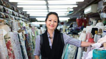 How I Liv: Michelle Bang, Redress