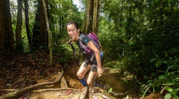 Race Preview: The Penang Eco 100