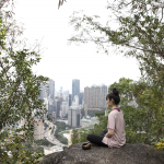 Meditation Guide to Hong Kong