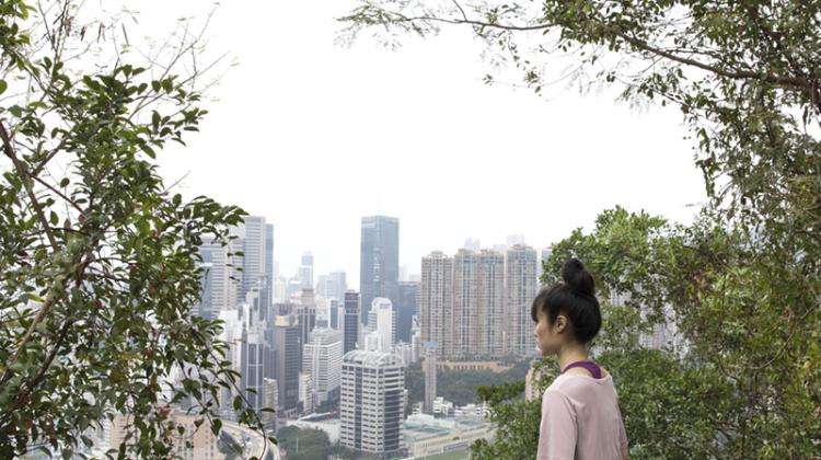 Meditation Guide to Hong Kong