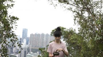 My Practice: Tina Chu