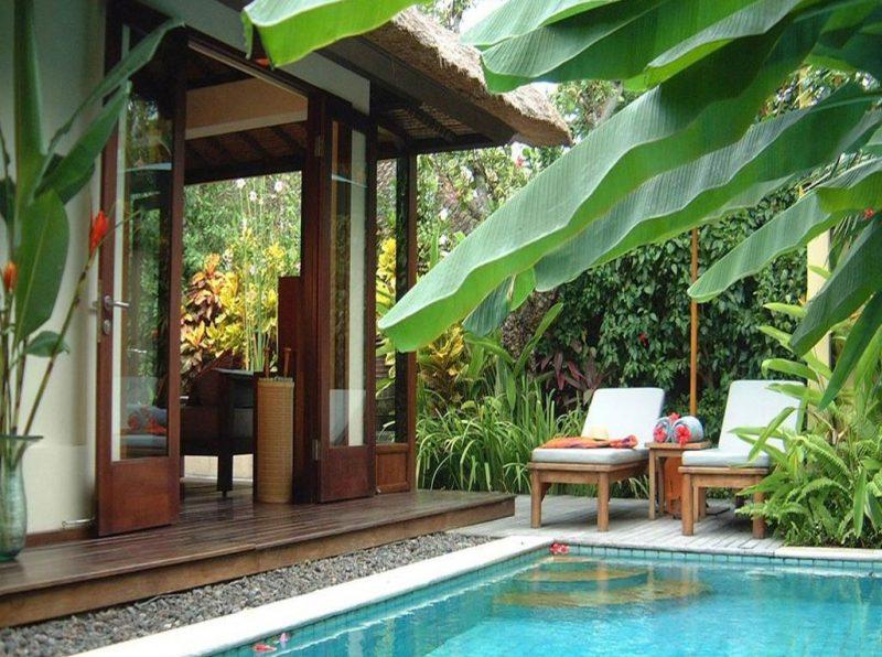 One Villa Pool Villa copy