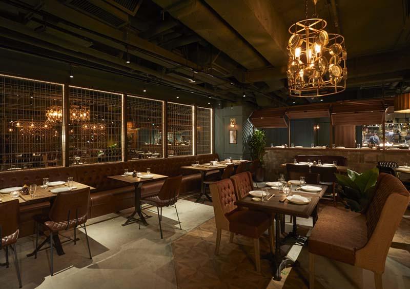 TokyoLima - Dining Restaurant