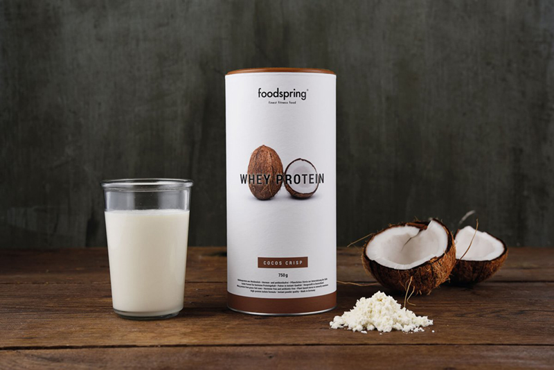 foodspring-products