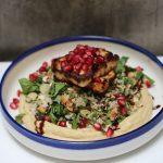 Recipe: Catch's Halloumi and Quinoa Salad