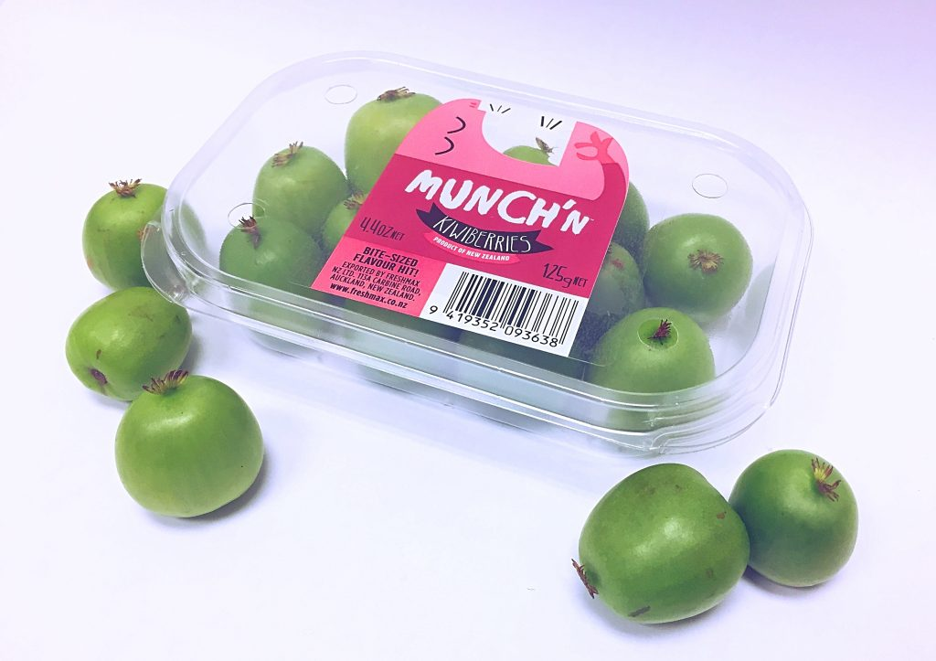 Munch'n Kiwiberry 2