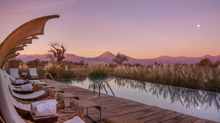 New Wellness Travel Destinations for 2017