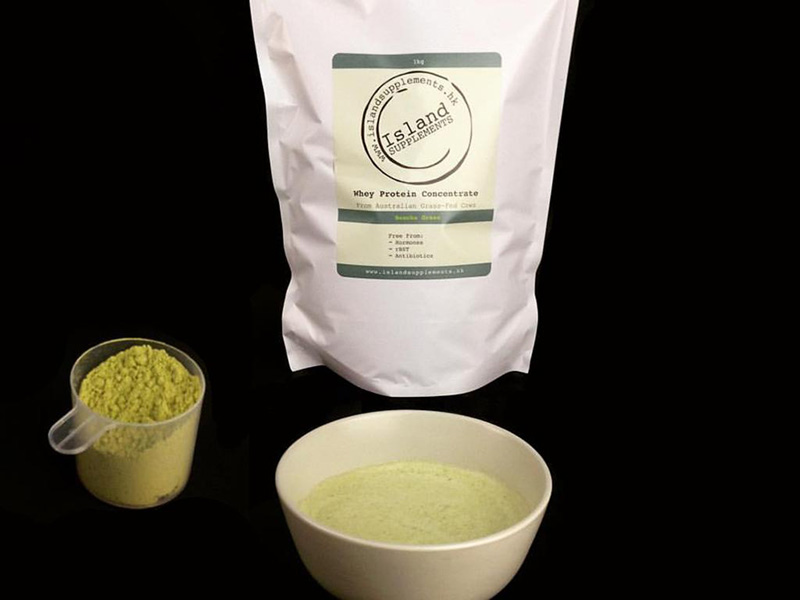Island-Supplements-Matcha-Protein