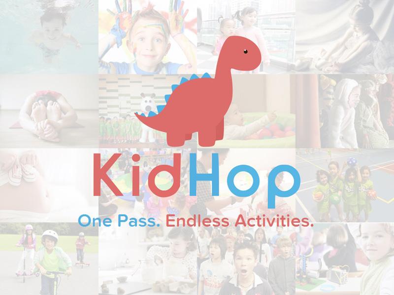 Kidhop Cover