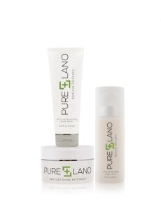 Pure Lano_Body Treatment Hamper_Sea Salt Exfoliator-Body Wash-Body Creme_HK$950 copy
