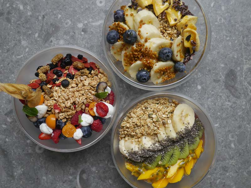 Flatlay Acai Bowl copy