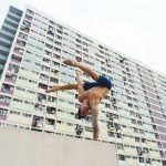 Gymnastics and Movement Arts in Hong Kong