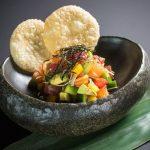Healthy Recipe – Seafood Poke