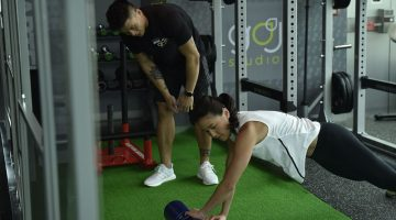 HK Fitness: August's New on the Scene