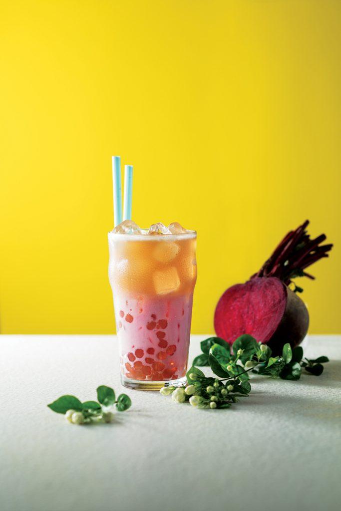 Boba Pearls Jasmine Tips Latte copy
