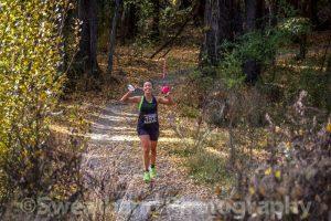 Wanaka trail race 2