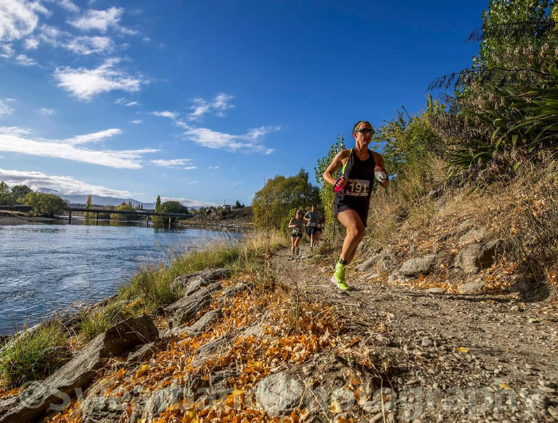 Wanaka trail race 4