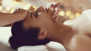 Test-Drive: Bee Sting Facial Therapy at Chuan Body + Soul