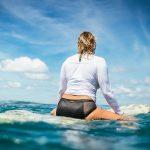 Women-only Surfing Retreats in Bali