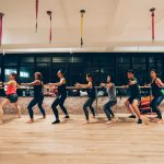 Test-Drive: Barre class at Defin8 Fitness