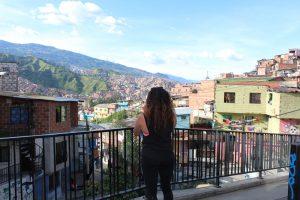 Copy of Comuna 13 View copy