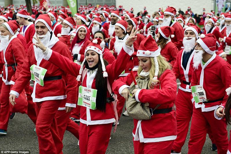 Santa Run copy