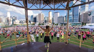 What's on in Hong Kong: February
