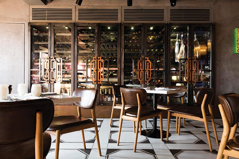 Caffe B Macau