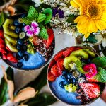 How to Colour Your Smoothies Naturally